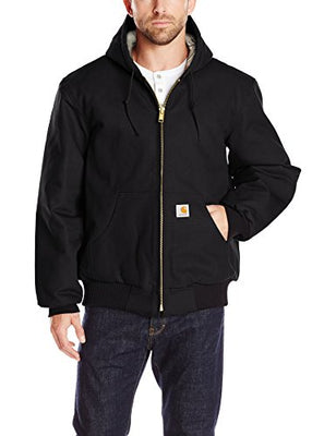 Carhartt 101074 Men's Huntsman Active Jacket