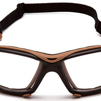 Carhartt Toccoa Anti-Fog Safety Glasses