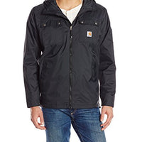 Carhartt 100247 Men's Rockford Rain Defender Jacket