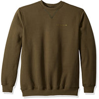 Carhartt Men's Midweight Graphic Crewneck Sweatshirt