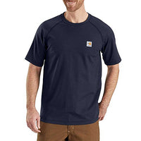 Carhartt Men's Flame-Resistant Force Short Sleeve T-Shirt Class 3