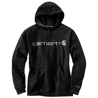 Carhartt 102314 Men's Force Extreme Hooded Sweatshirt (Regular and Big & Tall Sizes)