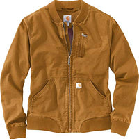 Carhartt 102524 Women's Crawford Bomber Jacket