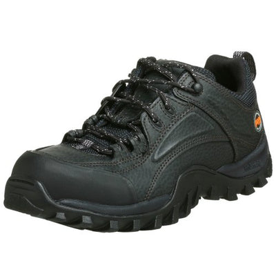 Timberland PRO 40008 Men's Mudsill Low Steel-Toe Lace-Up