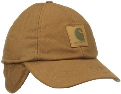 Carhartt Men's Workflex Ear Flap Cap