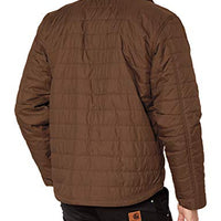 Carhartt 102208 Men's Gilliam Jacket (Regular and Big & Tall Sizes)