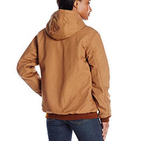 Carhartt Women's Flame Resistant Canvas Active Jacket