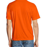 Carhartt Men's High Visibility Force Color Enhanced Short Sleeve Tee