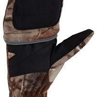 Carhartt A557 Men's Flip It Camo Glove/Mitt