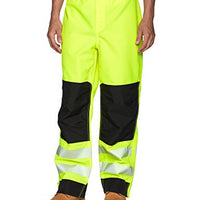 Carhartt Men's High Visibility Class E Waterproof Pant