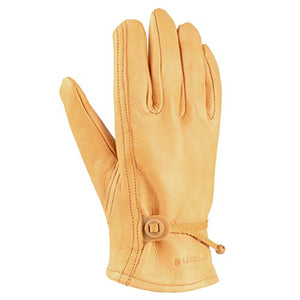 CAR-GLOVE-A514-BRN-X-LARGE