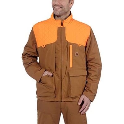 Carhartt 102800 Men's Upland Field Jacket