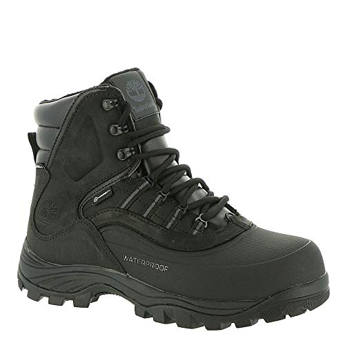 Timberland A1QGS Chocorua Trail Shell Toe Insulated Men's Boot