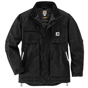 Carhartt 104460 Men's Yukon Extremes Full Swing Insulated Coat