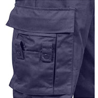 Rothco 3923 Deluxe EMT (Emergency Medical Technician) Paramedic Pants