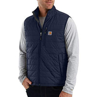 Carhartt 102286 Men's Gilliam Vest Medium
