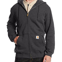 Carhartt K122 Men's Midweight Hooded