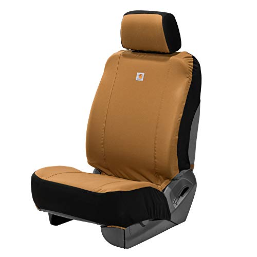 Carhartt C0001399 Universal Seat Covers, Premium Protection for Car, Truck and SUV Seats