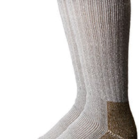 CAR-SOCK-A767-2-HGY-LARGE: STK