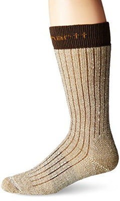 Carhartt A700 Men's Steel Toe Arctic Wool Boot Sock