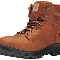 "Carhartt Men's CMZ6040 MadeInUSA 6"" SoftToe Work Boot"