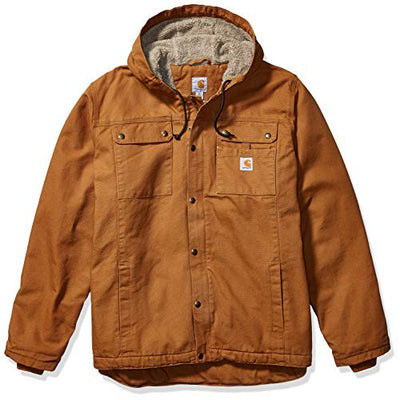 Carhartt 103826 Men's Bartlett Jacket (Regular and Big & Tall Sizes)