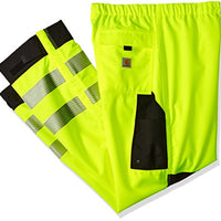 Carhartt Men's Big & Tall High Visibility Class E Waterproof Pant