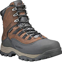 Timberland A1QKM Mens Chocorua Trail Shell Toe Winter Boot