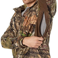 Carhartt Men's Buckfield Jacket, Mossy Oak