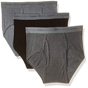 HANES-7800VT-ASSORTED-3PK-SMALL: STK