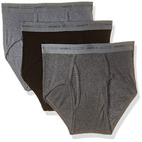 HANES-7800VT-ASSORTED-3PK-X-LARGE: STK