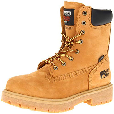 Timberland PRO 26011 Men's Wheat Direct Attach 8