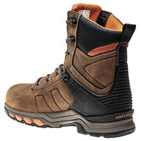 "Timberland PRO A1KQ2 Men's Hypercharge 8"" Composite Toe Waterproof Industrial Boot"