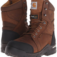 Carhartt CMF8389 Men's Ruggedflex Safety Toe Work Boot