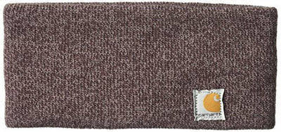 Carhartt WA053 Women's Acrylic Headbands