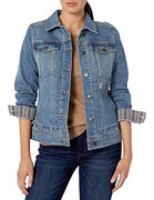 Carhartt Women's Benson Denim Jacket