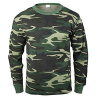 RCO-THERMAL-6100-WOODLAND CAMO-X-LARGE