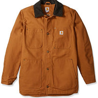 Carhartt Men's Big and Tall Big & Tall Full Swing Chore Coat