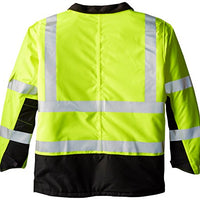 Carhartt Men's Big High Visibility Sherwood Jacket