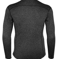 Carhartt MBL131 Base Layer Men's Base Force Heavyweight Polyester-Wool Crew