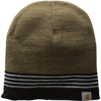 Carhartt 101804 Men's Malone Stripe Hat