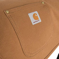 Carhartt Pet Firm Duck Insulated Dog Chore Coat