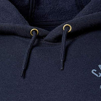 Carhartt Men's Midweight Chest Graphic Hoodie