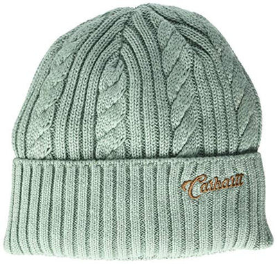 Carhartt 104397 Women's Rib Knit Fisherman Beanie