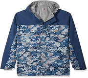 Carhartt Men's Big & Tall Shoreline Vapor Jacket