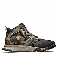 Timberland A28FT Men's Garrison Trail Waterproof Hiking Boot