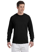 Champion CC8C Adult 5.2 oz. Long-Sleeve T-Shirt