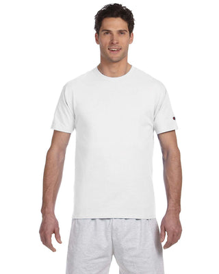 Champion T525C Adult 6 oz. Short-Sleeve T-Shirt