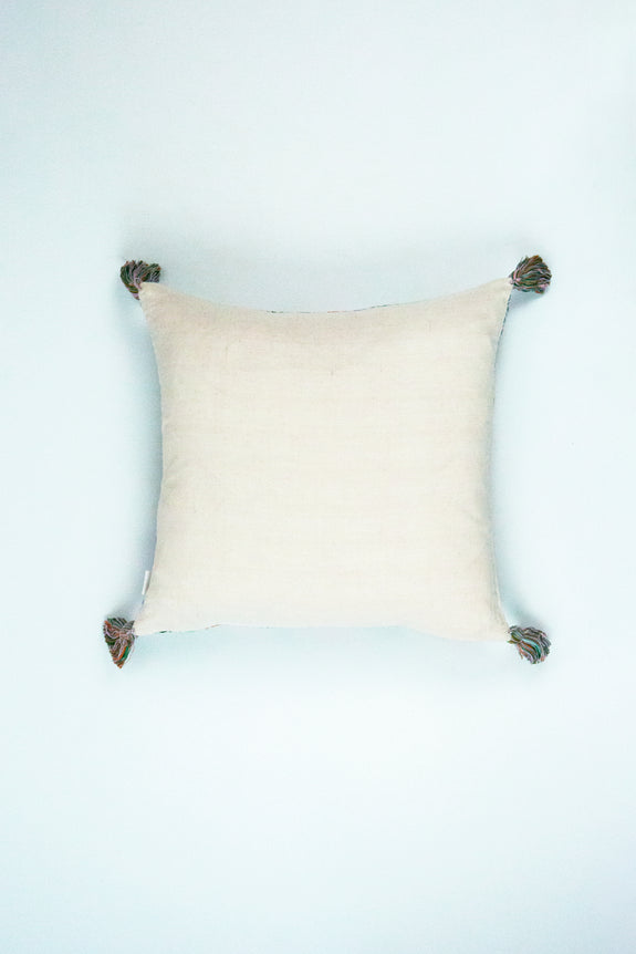 Comalapa Pillow - Multi