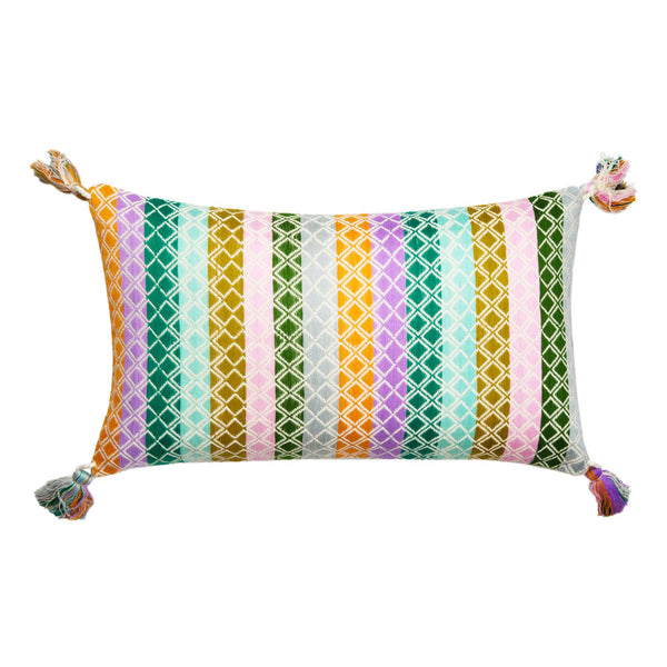 Backordered: Comalapa Pillow - Multi